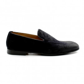 Mocassin Homme
