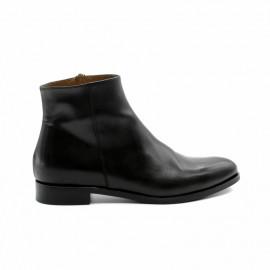 Boots Fermeture Eclair Femme Pertini 14501
