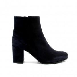 Boots à Talon Femme Unisa Omer