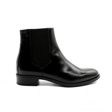 61c3cd8c8528 Promos Boots Elastiquée Femme Unisa Belki