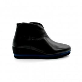 Boots Compensées Confort Femme Thierry Rabotin 749M59