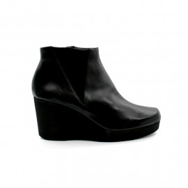 Boots Compensé Haut Confort Femme Thierry Rabotin 2645L