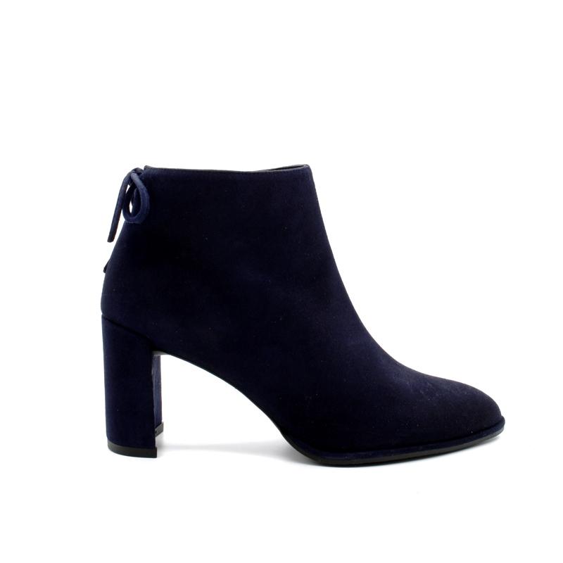 Boots ÀTalon Noeud Femme Stuart Weitman Lofty