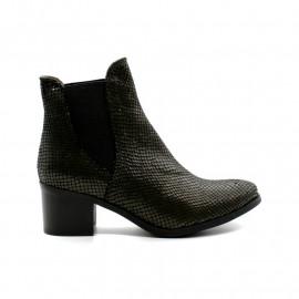 Boots à Talon Femme MKD Brasilia