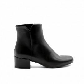 Boots Petit Talon Femme Mascaro 46861