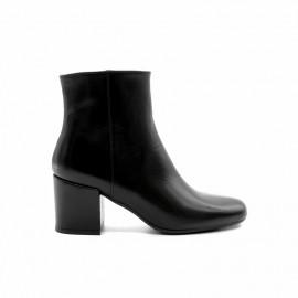 Boots Talon Moyen Femme Mascaro 45755