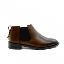 Boots Chelsea Courte Femme Doucal's 8128