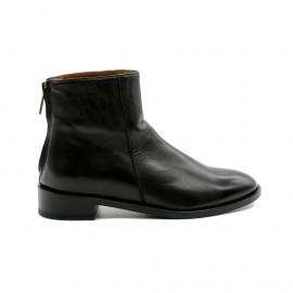 Boots Zip Arrière Femme Doucal's 8127