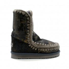 Boots Fourrée Femme MOU Eskimo Boot Limited