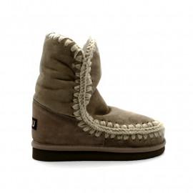 Boots Fourrée Femme MOU Eskimo Boot