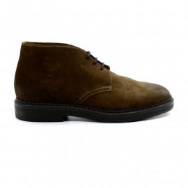 Chaussures Montantes à Lacets Homme Doucal's 1810