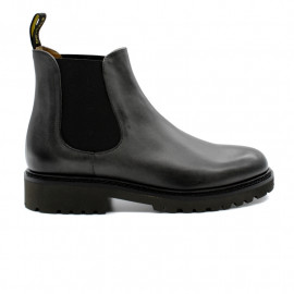 Boots Chelsea Homme Doucal's Savino 1806