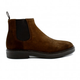 Boots Chelsea Homme Doucal's Winston 1811