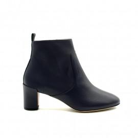 Boots à Talon Femme Repetto Glawdys