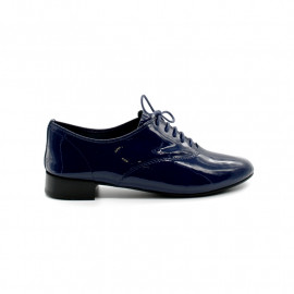 Derby Vernis Femme Repetto Charlot