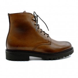 Boots à Lacets Homme Doucal's 1332