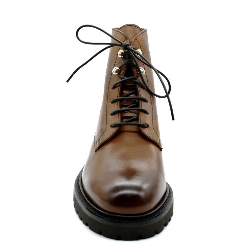 Doucal's Boots à Lacets Homme