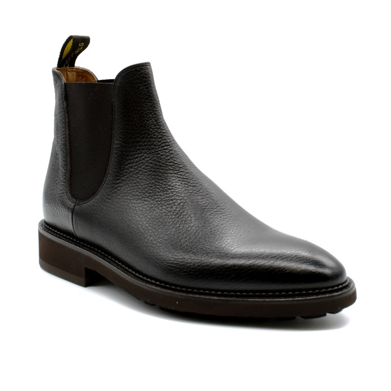 Boots Chelsea Homme Doucal's John 1750 Infinyt