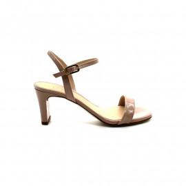 Sandale à Talon Femme Unisa Marbre