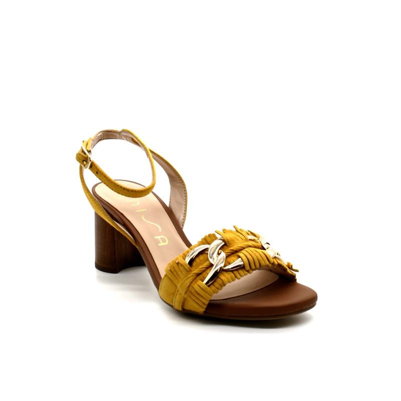 Talon À Unisa Matro Sandale Femme Pn0kO8wX