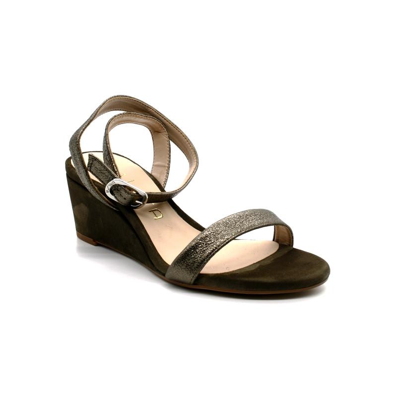 Sandale Bride Unisa Aj34l5qr Ordino Compensée Cheville QrdCxWeBo