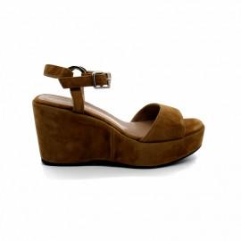 Sandale Compensée Femme Mario Gabriele 4017