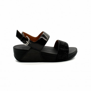 Crystall Femme Back Sandale Fitflop Strap Ii xrBdCeo