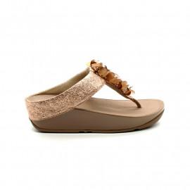 Sandales Femme Birkenstock Bali Infinyt
