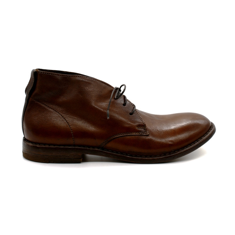 f43be000c Derby Montante Homme Moma 14802