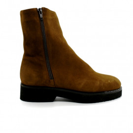 Boots Fourrée Femme Fratelli Rosana 912A