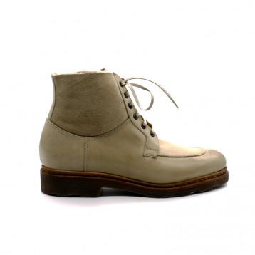 chaussures paraboot femme