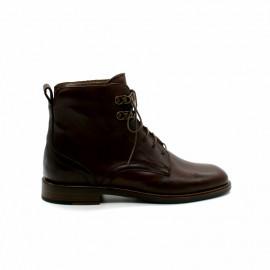 Boots à Lacets Femme Pertini 15186