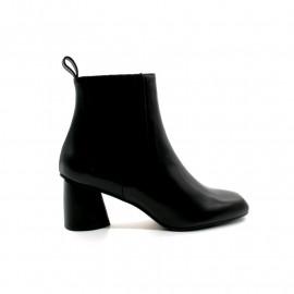 Boots à Talon Femme Parallèle Mercury