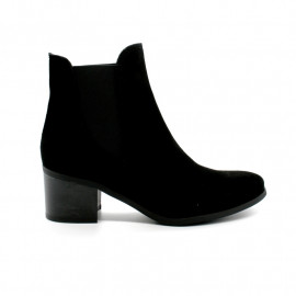 Boots à Talon Femme MKD Hasselt