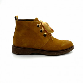 Chaussures Montantes Femme MKD Virton
