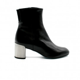 Boots à Talon Metal Femme Thierry Rabotin C5221REA