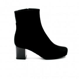 Boots à Talon Femme Thierry Rabotin 3310MBR