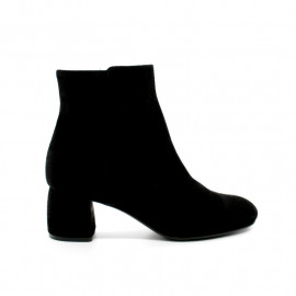 Boots à Talon Femme AGL
