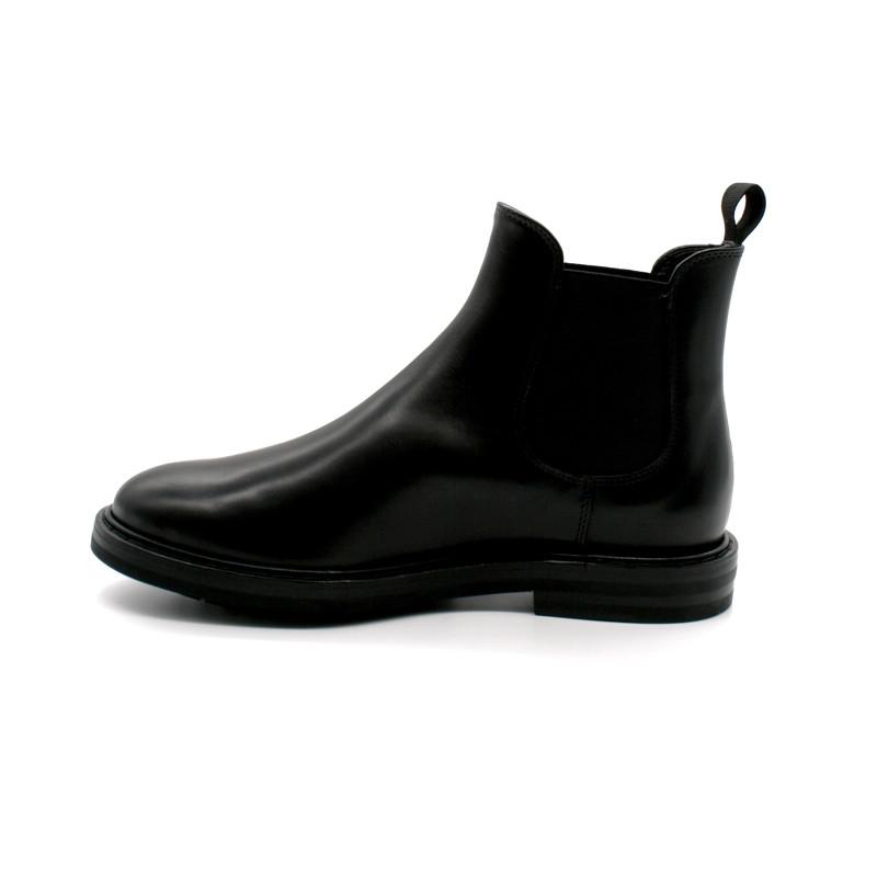 f618cc45829e ... Boots Chelsea Femme AGL
