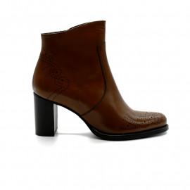 Boots à Talon Femme Muratti Amelle