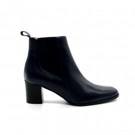 Boots à Talon Femme A Bientôt...Merci 15283