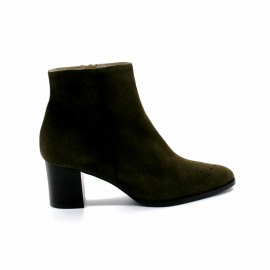 Boots à Talon Femme A Bientôt...Merci 15282