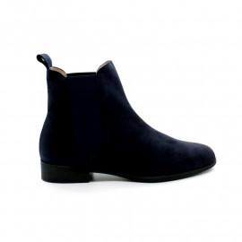 Boots Chelsea Femme A Bientôt...Merci 15223