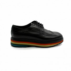 Derby Femme Paul Smith Grand Stripe Derby