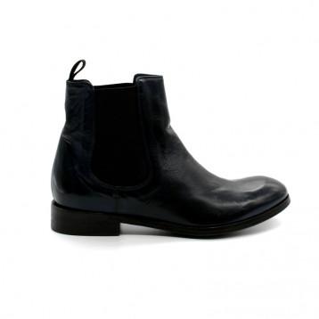 64bec2f0606e Boots Chelsea Femme Sturlini 8900