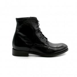 Boots à Lacets Femme Sturlini 8902