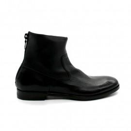 Boots Zippé Homme Sturlini 6607