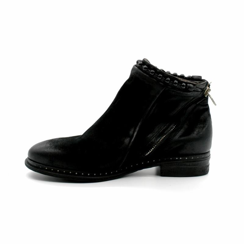 439f83ad3c28 Boots Courte Femme A.S.98 228204