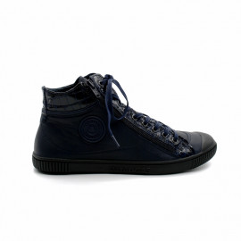 Sneaker Montante Femme Pataugas Bono VC