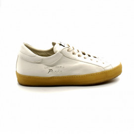 Tennis Homme Philippe Model Paris Vintage CVLU WW11